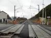 Halte gare ferrovière