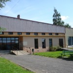 Salle des fêtes Jacques Prévert