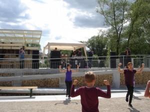 Et reprendre vie (fête interassociative du 30 mai 2015)