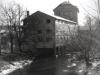 Vue de l\'ancien Moulin et de l\'Orne
