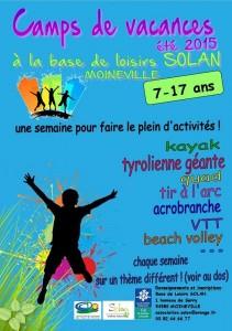 Camp Solan recto