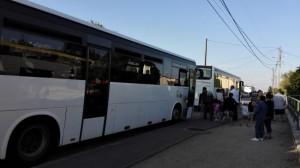 Nouvelle organisation côté bus mais le Fil est bien au rendez-vous !